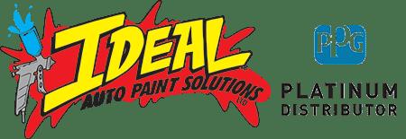 Ideal Auto Paint
